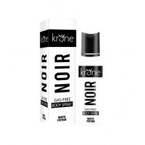 Kureshi Collections Krone Noir White Potion Body Spray 125ml