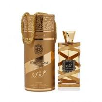 Kureshi Collections Oud Mood Perfume For Unisex 100ml Brown