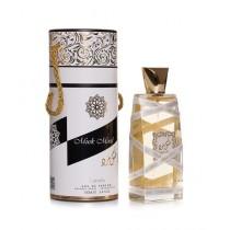 Kureshi Collections Musk Mood Perfume For Unisex 100ml White