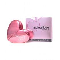 Kureshi Collections Mutual Love Perfume For Women Pink 50ml