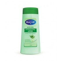 Kureshi Collections Nexton Aloevera Soft Moisturizing Body Lotion 135ml