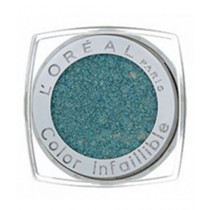 L'Oreal Paris Infaillible Eye Shadow Innocent Turquoise (031)