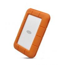 LaCie 4TB Rugged Thunderbolt USB-C Mobile Hard Drive (STFS4000800)