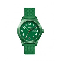 Lacoste 12.12 Kids Watch Green (2030001)