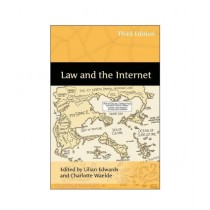 Law and the Internet Book 3rd Edition