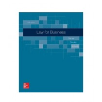 Law for Business Book 12th Edition