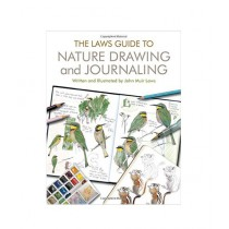 Laws Guide to Nature Drawing and Journaling Book 1st Edition