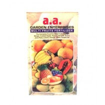 Leaf Gardening AA Garden Multi Fruits Fertilizers