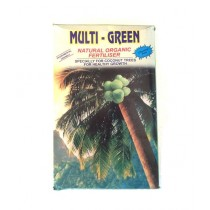 Leaf Gardening Multi Green Natural Organic Fertilizers For Coconut