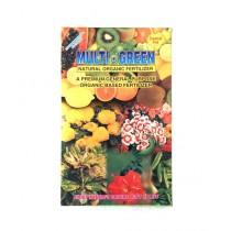 Leaf Gardening Multi Green Natural Organic Fertilizers