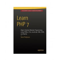Learn PHP 7 Book 1st Edition