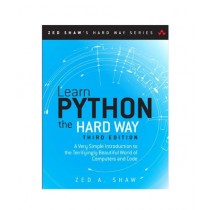 Learn Python the Hard Way Book 3rd Edition