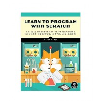 Learn to Program with Scratch Book