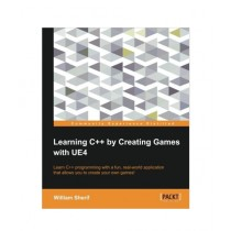 Learning C++ by Creating Games with UE4 Book