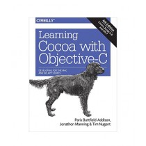 Learning Cocoa with Objective-C Book 4th Edition