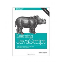 Learning JavaScript Book 3rd Edition