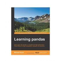 Learning Pandas Book
