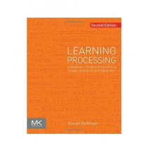 Learning Processing Book 2nd Edition