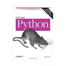Learning Python Book 5th Edition