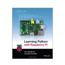 Learning Python with Raspberry Pi Book 1st Edition