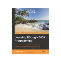 Learning RSLogix 5000 Programming Book