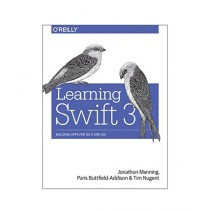 Learning Swift 3 Book 1st Edition