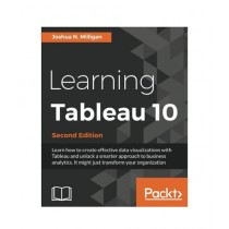 Learning Tableau 10 Book 2nd Edition