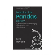 Learning the Pandas Library Book