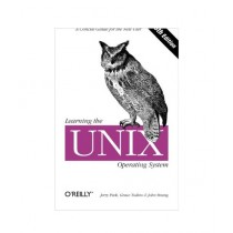 Learning the UNIX Operating System Book 5th Edition