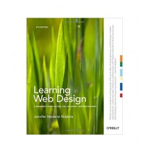 Learning Web Design Book 4th Edition