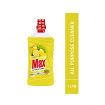 Lemon Max All Purpose Cleaner Lemon 1 Ltr