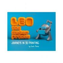 LEO the Maker Prince Book