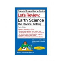 Let's Review Earth Science The Physical Setting Book 4th Edition