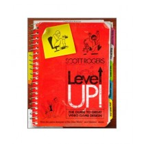 Level Up Book 1st Edition