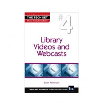 Library Videos and Webcasts Book 1st Edition