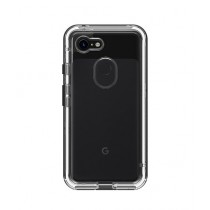 LifeProof Next Black Crystal Case for Google Pixel 3
