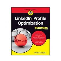 LinkedIn Profile Optimization For Dummies Book