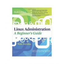 Linux Administration Book 6th Edition