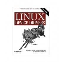 Linux Device Drivers Book 3rd Edition