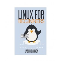 Linux for Beginners Book