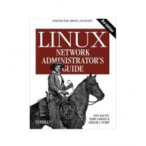 Linux Network Administrator's Guide Book