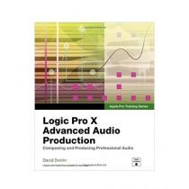 Logic Pro X Advanced Audio Production Book