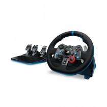 Logitech G29 Driving Force Race Steering Wheel (941-000143)