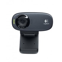 Logitech HD Webcam (C310)