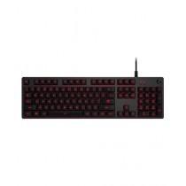 Logitech G413 Backlit Mechanical Gaming Keyboard Carbon