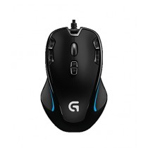 Logitech Optical Gaming Mouse (G300S)