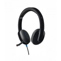Logitech USB Headset (H540)
