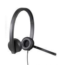 Logitech USB Stereo Headset (H570E)