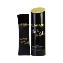 Lomani Black & Gold Eau De Parfum For Women 100ml