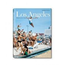 Los Angeles Portrait of a City Book
